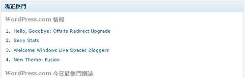 101127(1) - 「Wordpress.com實戰經驗分享」...新書《站長親授!WordPress 3.0部落格架站十堂課》的一刀未剪版<上集> ccsx-15