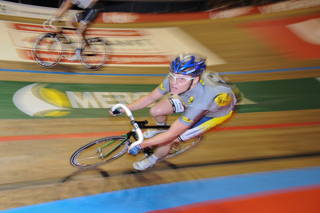 20101124 gand , belgium: six day's of gand indoor cycling