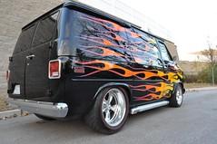 "1977 Vandura Hot Wheels Super Van • <a style=""font-size:0.8em;"" href=""http://www.flickr.com/photos/85572005@N00/5211857029/"" target=""_blank"">View on Flickr</a>"