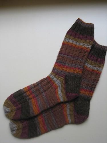 Paso Robles socks