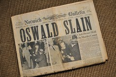 DSC_0025 (underwhelmer) Tags: home newspapers kennedy assassination leeharveyoswald