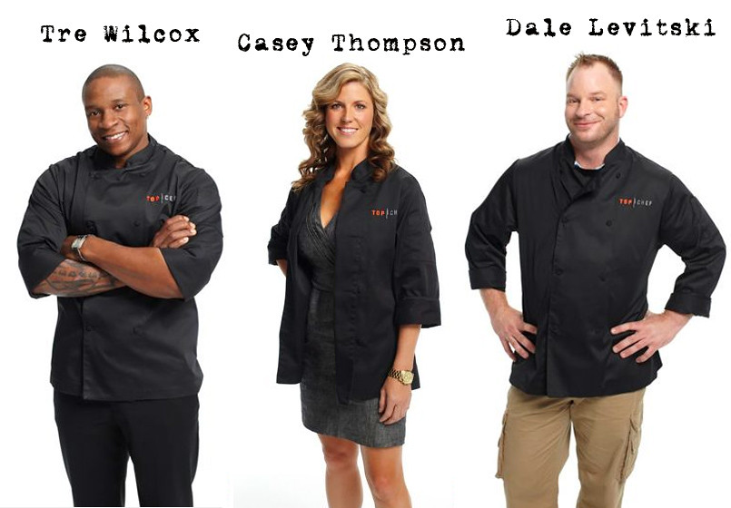 Top Chef All Stars Season Three