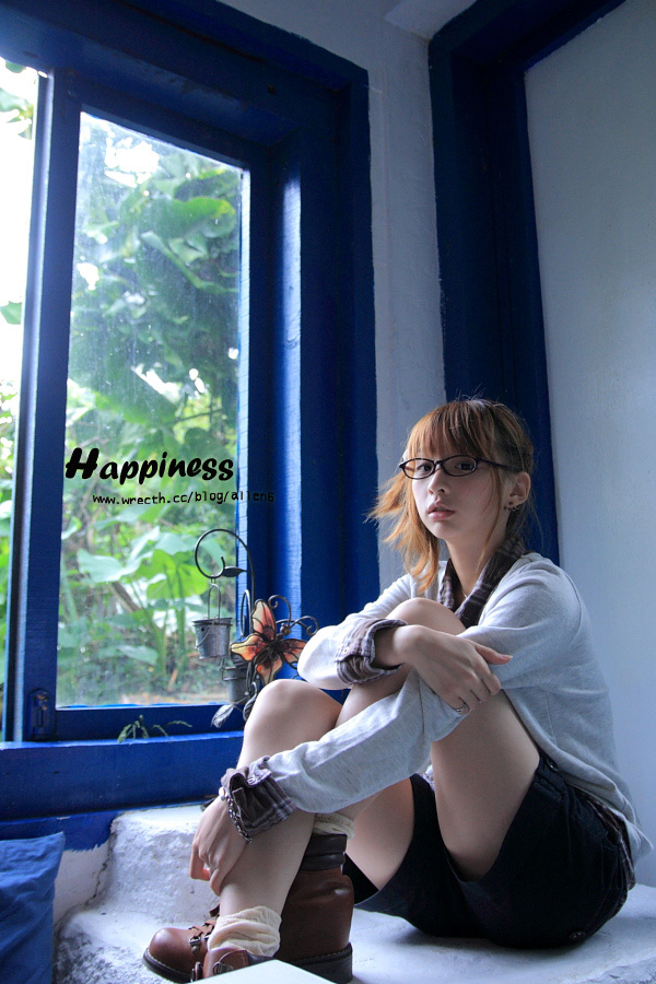Mio * Happiness