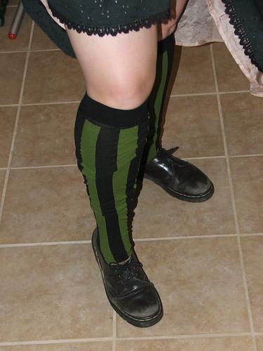 marina rose martinez, fat fashion, we love colors thigh high tights, www.marinarosemartinez.com