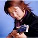 Tibetan musician, Tashi Dhondup