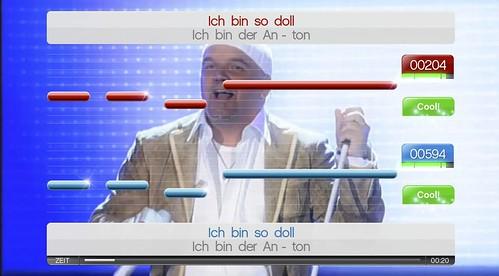 SingStar Apres Ski: DJ Ötzi