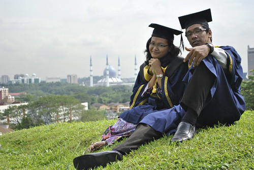 UiTM CONVOCATION 8