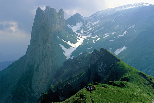 Day 9 Appenzell