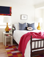 HB bedroom-simple-white-0710-ewart-07-de (mscott218) Tags: blue windows red favorite house black beautiful yellow design bedroom interiors designer interior navy shades krista interiordesign throw nightstand tablescape housebeautiful ewart
