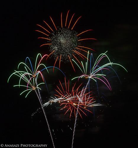 GJ Fireworks 2010