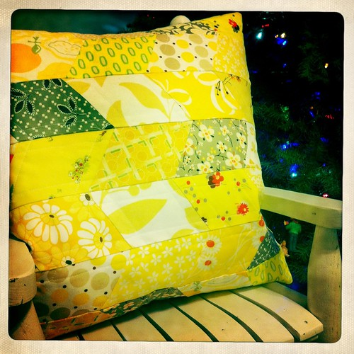 Pillow Talk Swap 4 done - front