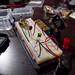 Elliot's science fair circuit
