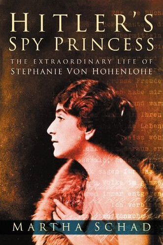 5243201031 b56a8f23ea SFlashback: The Nazi Princess of Pacific Heights