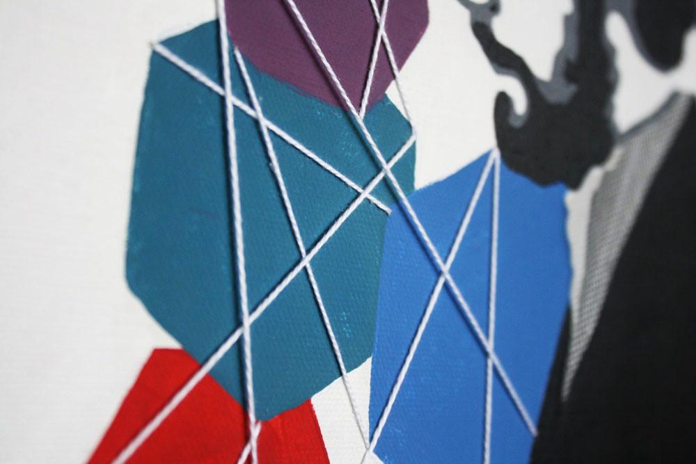 Michael Angelakos + Chunk of Change