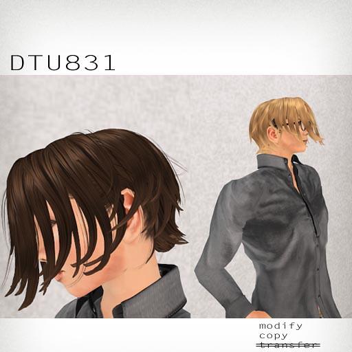 booN DTU831