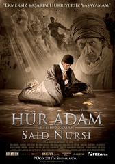 Hür Adam: Bediüzzaman Said Nursi (2011)