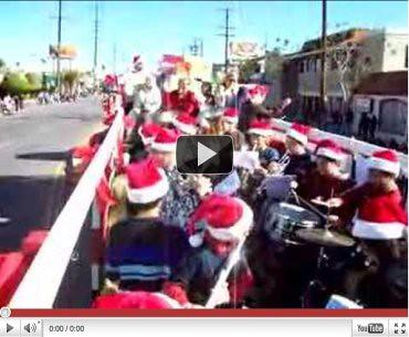 Holiday Parade 2008