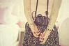 La parábola de los talentos (Lunayda) Tags: camera holiday girl fashion vintage painting nikon soft arms room skirt d5000