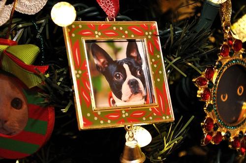 Clive's Ornament