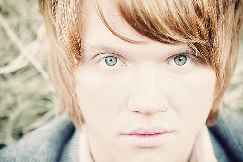 Aaron Gillespie- Anthem Song