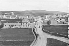 Ballybunion, Co. Kerry (National Library of Ireland on The Commons) Tags: ireland kerry ballybunion munster glassnegative nationallibraryofireland munsterset