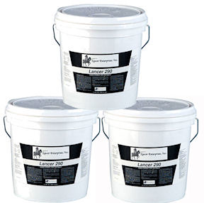 3 Gallons of Boat Glue