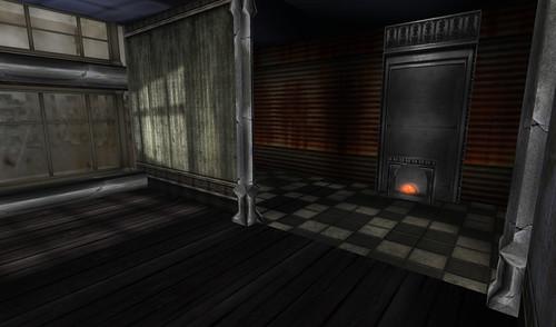 A:S:S - Apocalyptica skybox