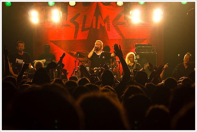Slime Live im SO36
