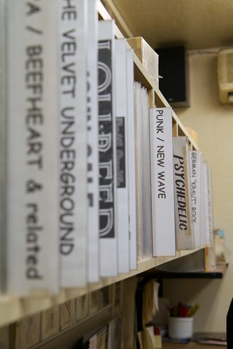 Vinyl Story, Record Shop in Tokyo Shimokitazawa