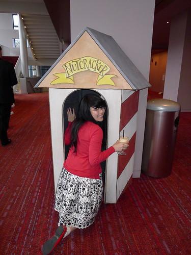 nutcracker lolita meet up!