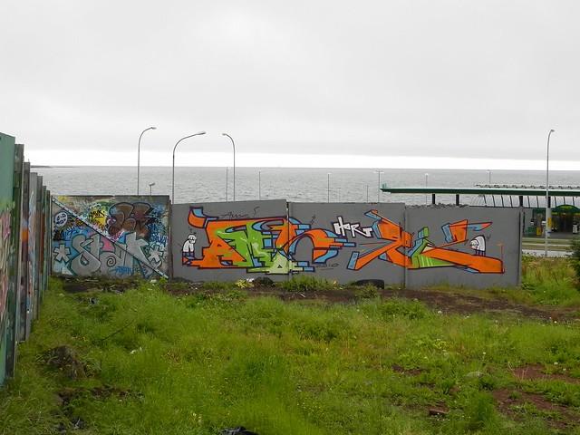 Reykjavik - 64