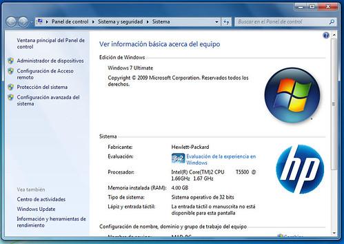 Curso gratis de windows 7. Aulaclic. 16 herramientas del sistema.