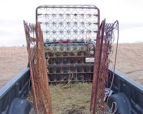 Hillbilly Stock Racks