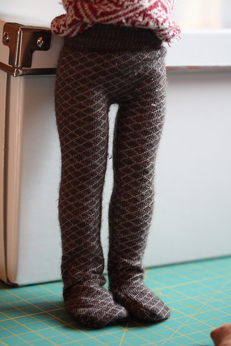 smartwool doll tights
