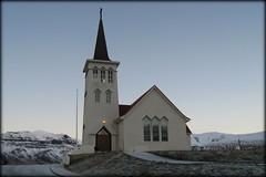 Grundarfjararkirkja (Sig Holm) Tags: church island iceland islandia september sland kirkjur islande 2010 snfellsnes kirkja icelandic islanda grundarfjrur ijsland islanti     slenskt