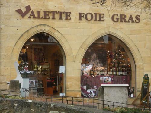 Valette's in Bergerac