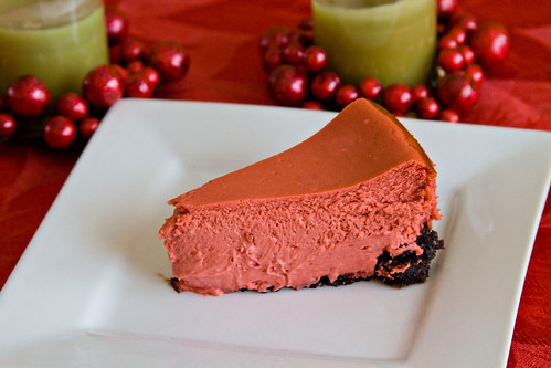 Red Velvet Cheesecake - 7