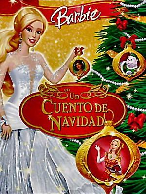 """Crítica de """"Barbie en Un Cuento de Navidad"""""""