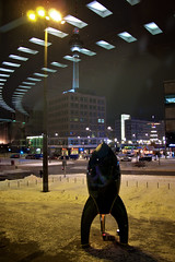Day0 - II (anders_hh) Tags: berlin germany de cc creativecommons alexanderplatz ccc bcc fairydust chaoscomputerclub chaoscommunicationcongress ccby 27c3