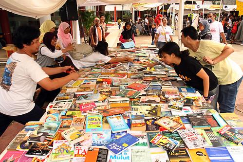 Book War