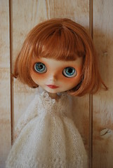 (morganours) Tags: blythe deedee customblythe morganours