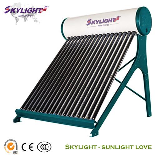 Solar Water Heater DTS 11