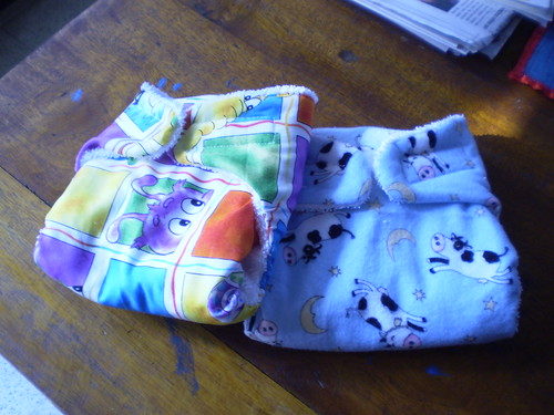 Diapers for my Nephew...