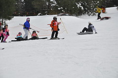 Snow Trails -- First Lessons (Ed Lamaze) Tags: skiing snowtrails mansfieldoh skilessons december2010