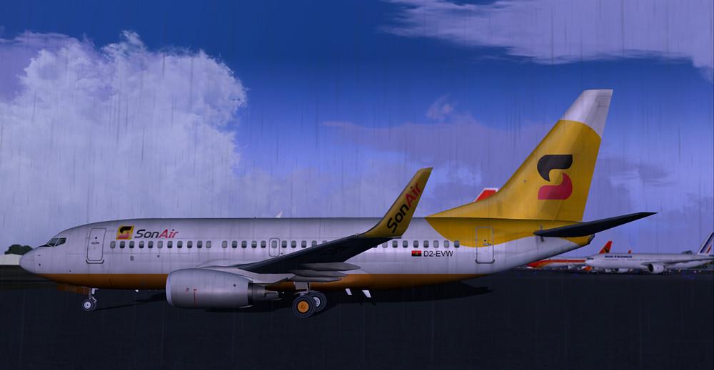 Sonair Boeing 737-700 5300409591_122976e8c9_b