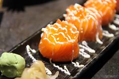 More Japanese Food @ Umai-Ya