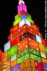 2010新光三越聖誕節_4370
