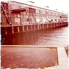 Sydney Woolloomooloo wharf (GreatEagle) Tags: gardenisland sydneywoolloomooloowharf