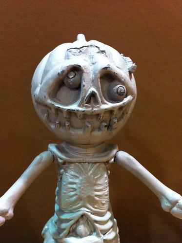 skeletal boogie