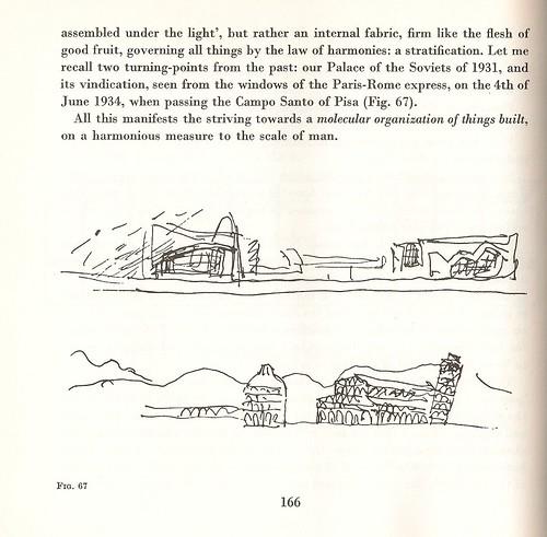 Corbusier sketch 30